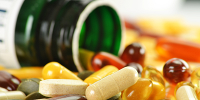 Ribus Showcases Nutraceutical Applications