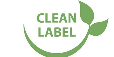 RIBUS Sponsors Clean Label  Webinar & Guide