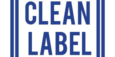 Clean Label Webinars