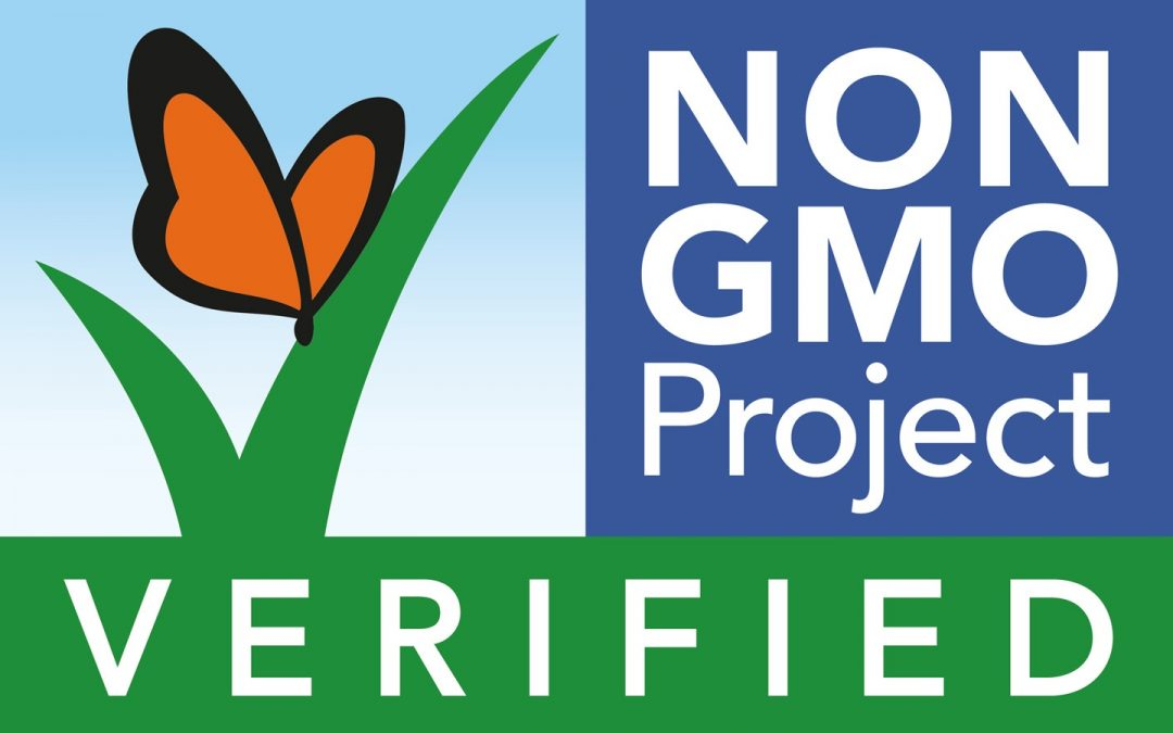 RIBUS Earns Non-GMO Project Verification for Bev, Food, Pet, Supplement Ingredients